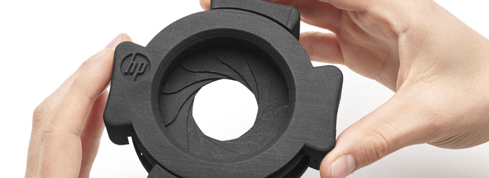 ESPECIALISTAS EN 3D PRINTING