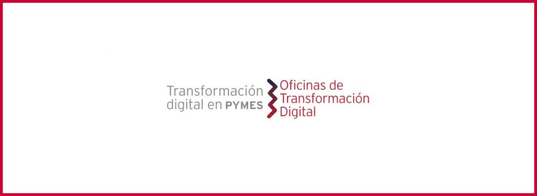 Oficina de Transformación Digital de Navarra